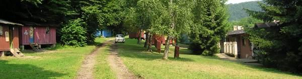 Letní tábor v Řadově