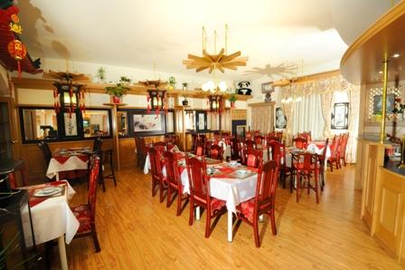 obrázek k Čínská restaurace Huan Gon