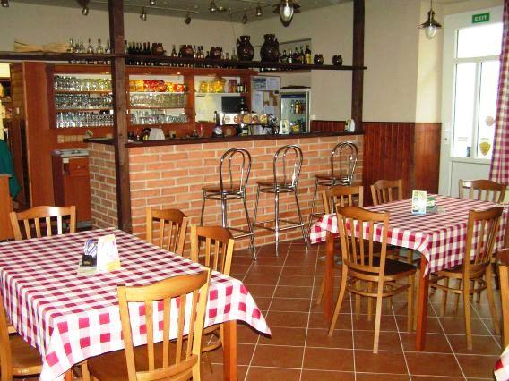obrázek k Restaurace a minipivovar Veselka s ubytováním