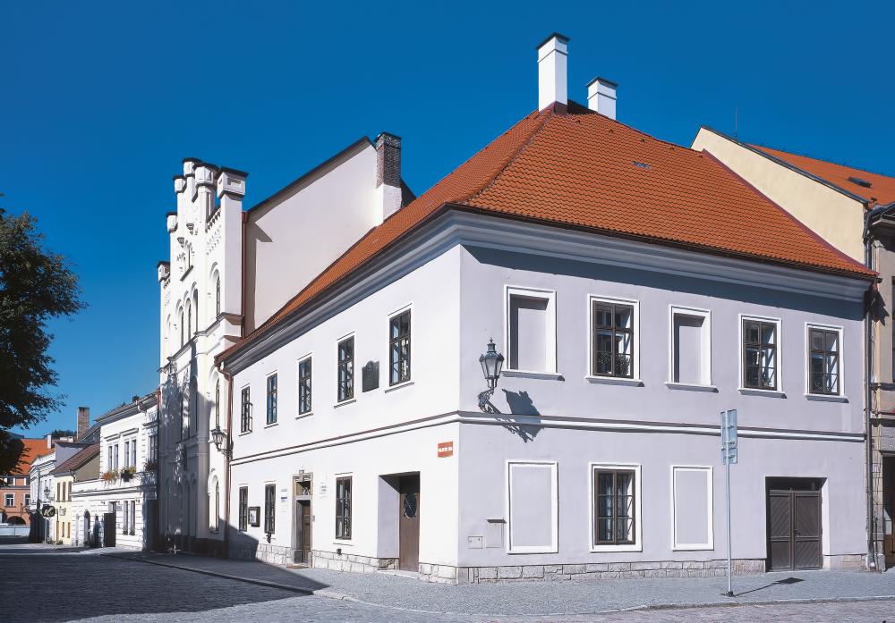 obrázek k Czechoslovak Hussite Church