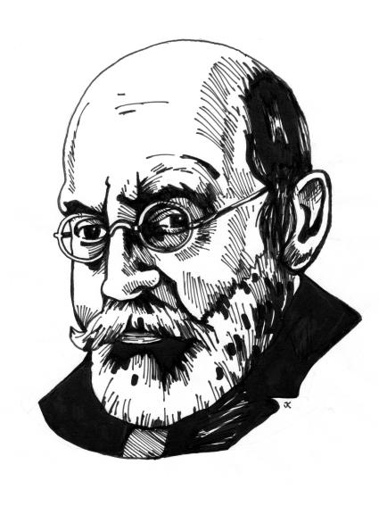 obrázek k Alois Jirásek
