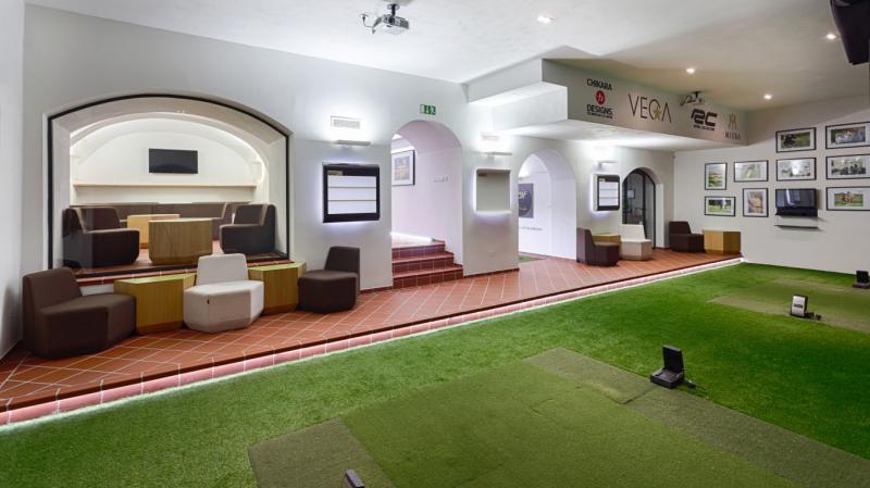 obrázek k Golf 59 - Indoor centrum Litomyšl