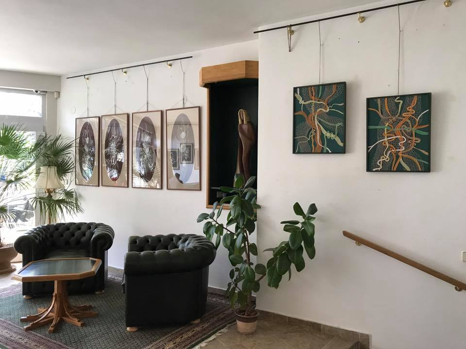obrázek k Galerie Sofia