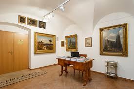 obrázek k Galerie Kroupa