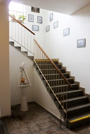 obrázek k Galerie Na Schodech