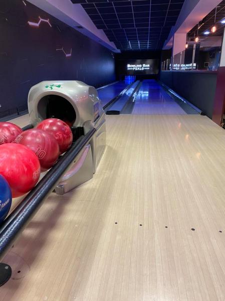 obrázek k Bowling Peklo Litomyšl