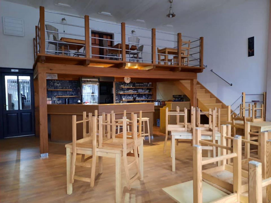 obrázek k Restaurace Lidový dům