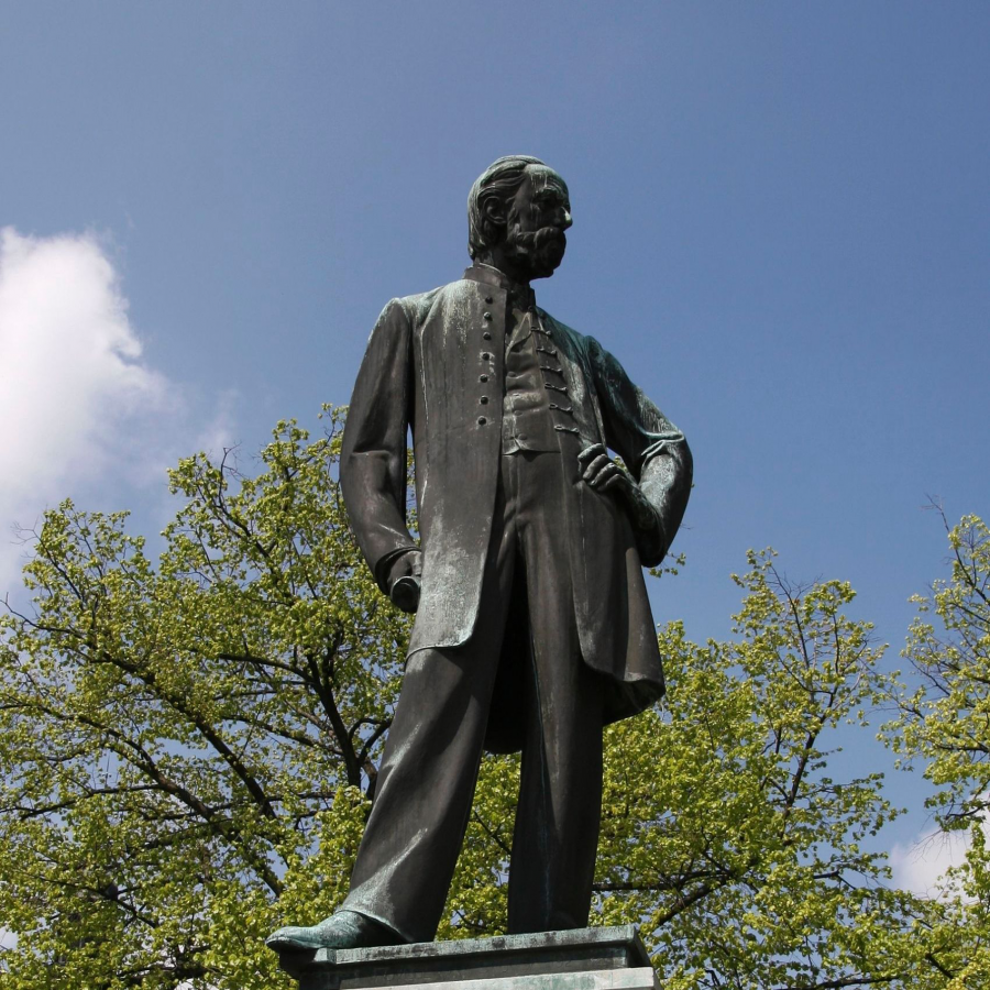 obrázek k Stezka po stopách Bedřicha Smetany
