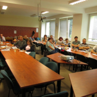obrázek k PhDr., Mgr. Monika Puškinová, Ph.D.