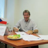 """PhDr. Jan Svoboda - """"Jak vést dialog s klientem a udržet stanovený cíl"""""""