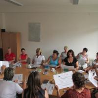 obrázek k Společné setkání se zástupci mateřských škol