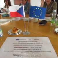 obrázek k Jednání projektového týmu 20.9.2016