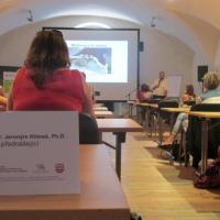 obrázek k PhDr. Mgr. Jeroným Klimeš, Ph.D. - Škola a rodina