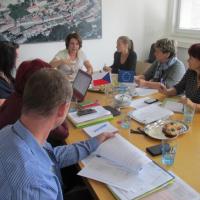 obrázek k Jednání projektového týmu 27.9.2016
