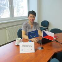 PhDr. Mgr. Monika Puškinová, Ph.D. - Činnost mateřské školy a novela školského zákona