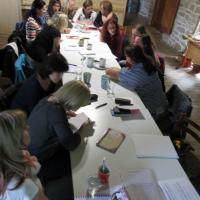 obrázek k Jednání pracovní skupiny č. 4