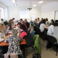 obrázek k Společné jednání koordinátorů základních škol a mateřských škol