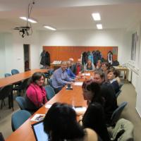 Společné jednání pracovních skupin č. 6 a 7