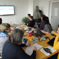 obrázek k Jednání pracovní skupiny č. 2