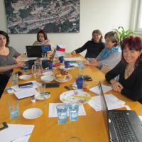 Jednání pracovní skupiny č. 2