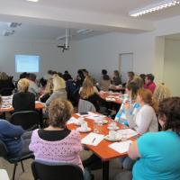 Mgr. Marika Kropíková - Školská legislativa v aktuálním znění  týkající se společného vzdělávání pro mateřské a základní školy včetně podpůrných opatření