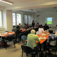 Kulatý stůl KNZV - Důležitost vzdělávání
