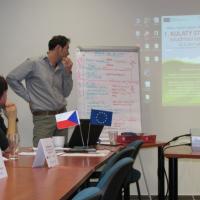 obrázek k Kulatý stůl KNZV - Důležitost vzdělávání