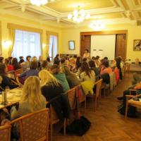 PhDr. Hana Mervartová - Kooperativní výchova v prostředí školy