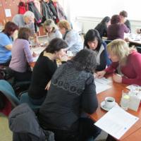 Jednání pracovní skupiny č. 3