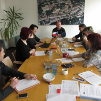 obrázek k Jednání realizačního týmu