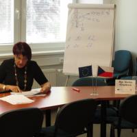 obrázek k Mgr. Marika Kropíková - Novela školského zákona pro ředitele škol
