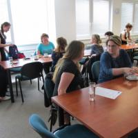Kulatý stůl KNPV Sociální vyloučení a jeho dopad do oblasti vzdělávání