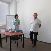obrázek k PhDr. Hana Mervartová - Komunikace s rodinou v prostředí školy