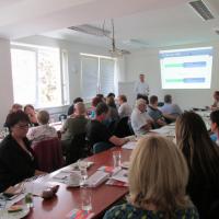 Mgr. Petr Zaal - Strategické řízení a plánování