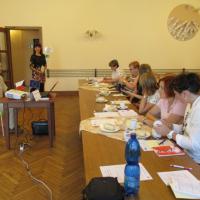 RNDr. Roman Mašek - Sociálně - právní ochrana v kontextu školního prostředí