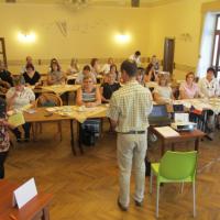 obrázek k RNDr. Roman Mašek - Sociálně - právní ochrana v kontextu školního prostředí