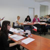 Mgr. Karolína Šindelářová - Práce s dětmi s potřebou podpůrných opatření a vytváření třídních pravidel