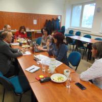 obrázek k Jednání projektového týmu