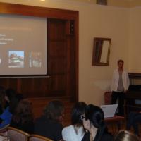 PhDr. Michaela Peterková - Pozitivní psychologie se zaměřením na žáky s SVP