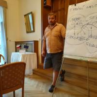 obrázek k Agrese a její řešení - Mgr. Jiří Halda