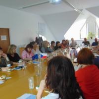 obrázek k Společné setkání koordinátorů základních a mateřských škol