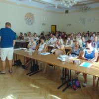 Mgr. Jiří Halda - Talent a jeho základní atributy