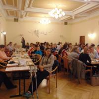 Mgr. Květa Hrbková - Osobnostně sociální rozvoj školních asistentů v návaznosti na problematiku inkluzivního vzdělávání