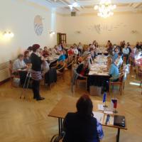 obrázek k Mgr. Květa Hrbková - Osobnostně sociální rozvoj školních asistentů v návaznosti na problematiku inkluzivního vzdělávání