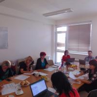 obrázek k Jednání Pracovní skupiny pro rozvoj matematické gramotnosti