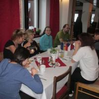 Kulatý stůl s pracovníky OSPOD a sociální péče