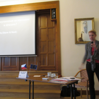 obrázek k PhDr. Michaela Peterková - Jak zvýšit svoji psychickou odolnost