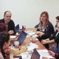 obrázek k Jednání s partnery projektu