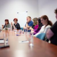 Kabinet - výchovní poradci a metodici prevence