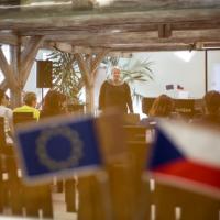 Mgr. Monika Čuhelová - Myšlením k růstu, spokojenosti i štěstí